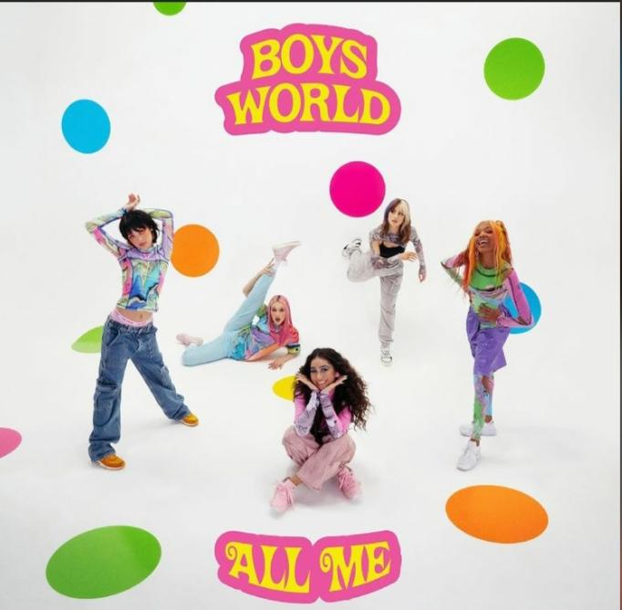 BoysWorld