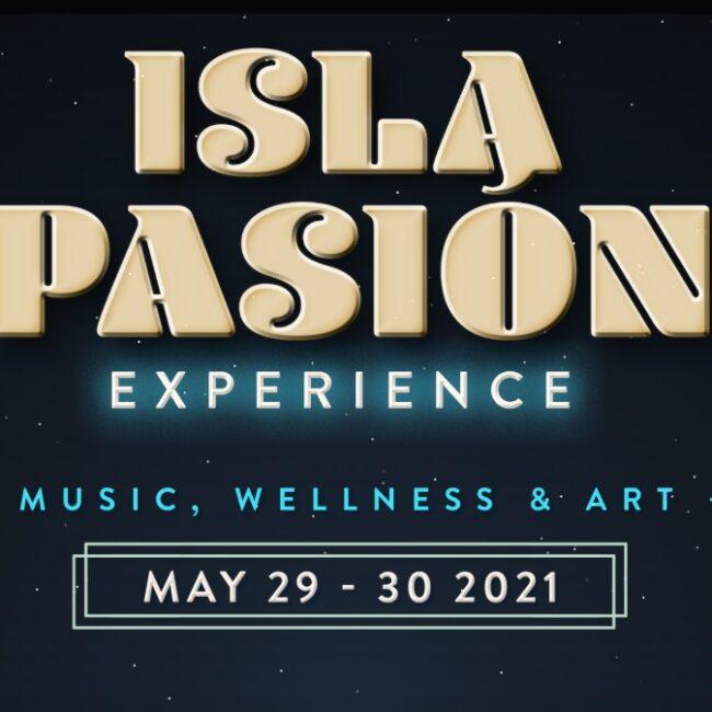IslaPasion