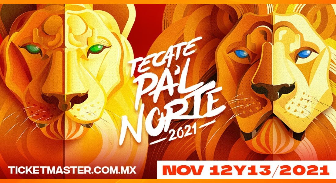 Tecate Pa'l Norte